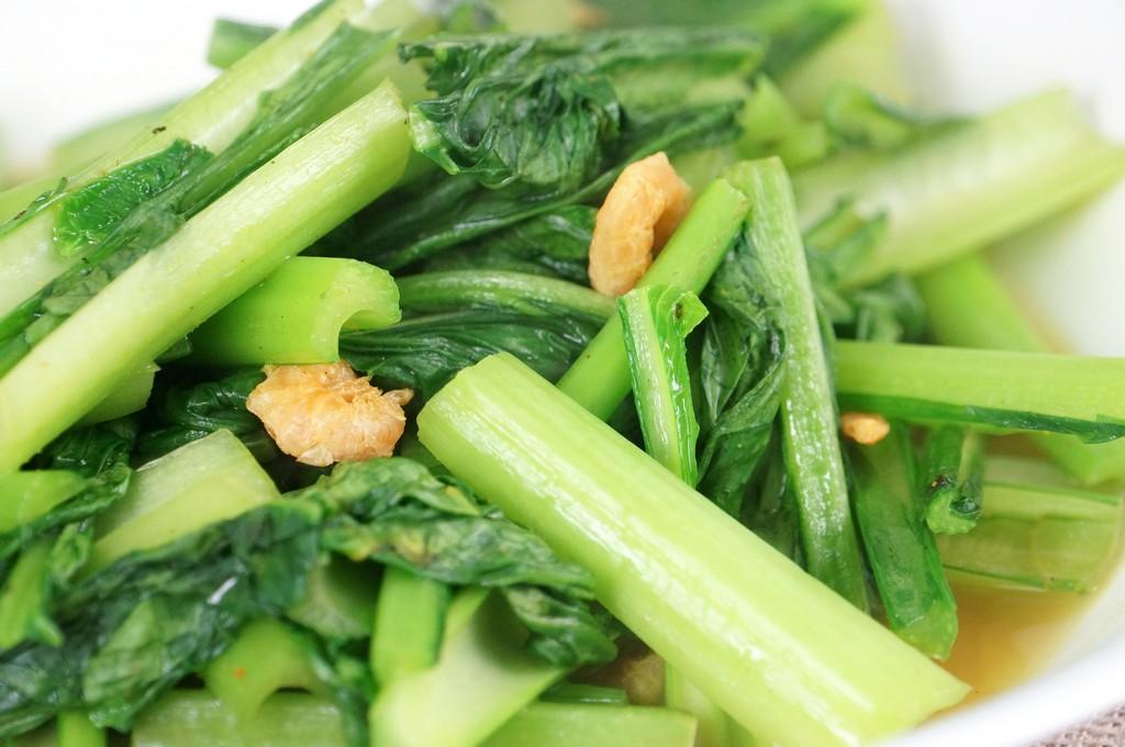 南洋風油菜